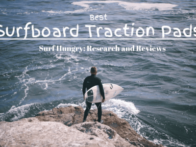 10 Best Surfboard Traction Pads | 2020 Reviews (Dakine, Punt)