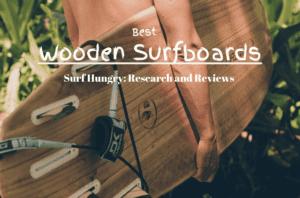best wooden surfboards
