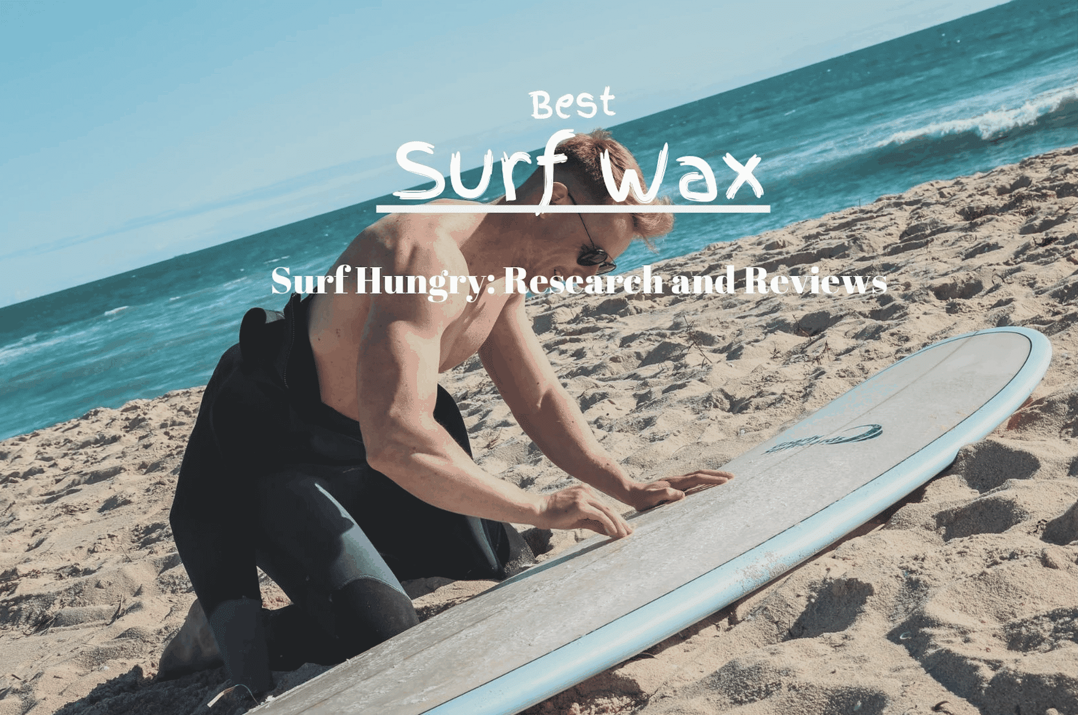 best surf wax