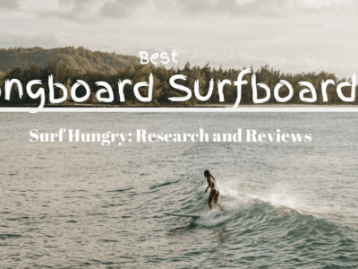 Top 7 Best Longboard Surfboards | 2020 Reviews (BIC, CBC)