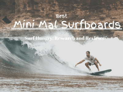 Top 6 Best Mini Mal Surfboards | 2020 Reviews (Gold Coast, Torq)