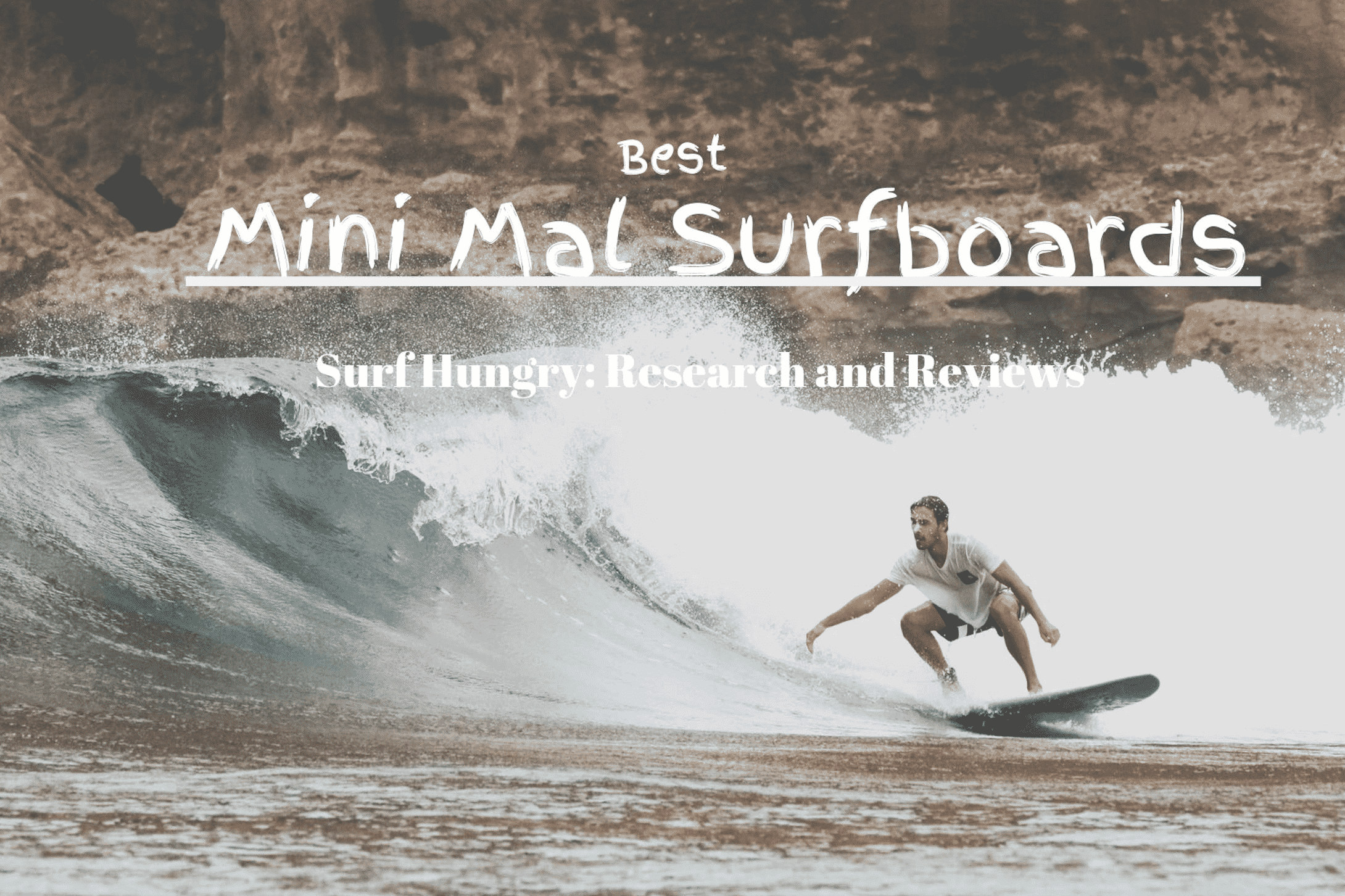 best mini mal surfboards