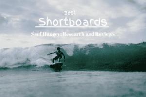 best shortboard surfboards