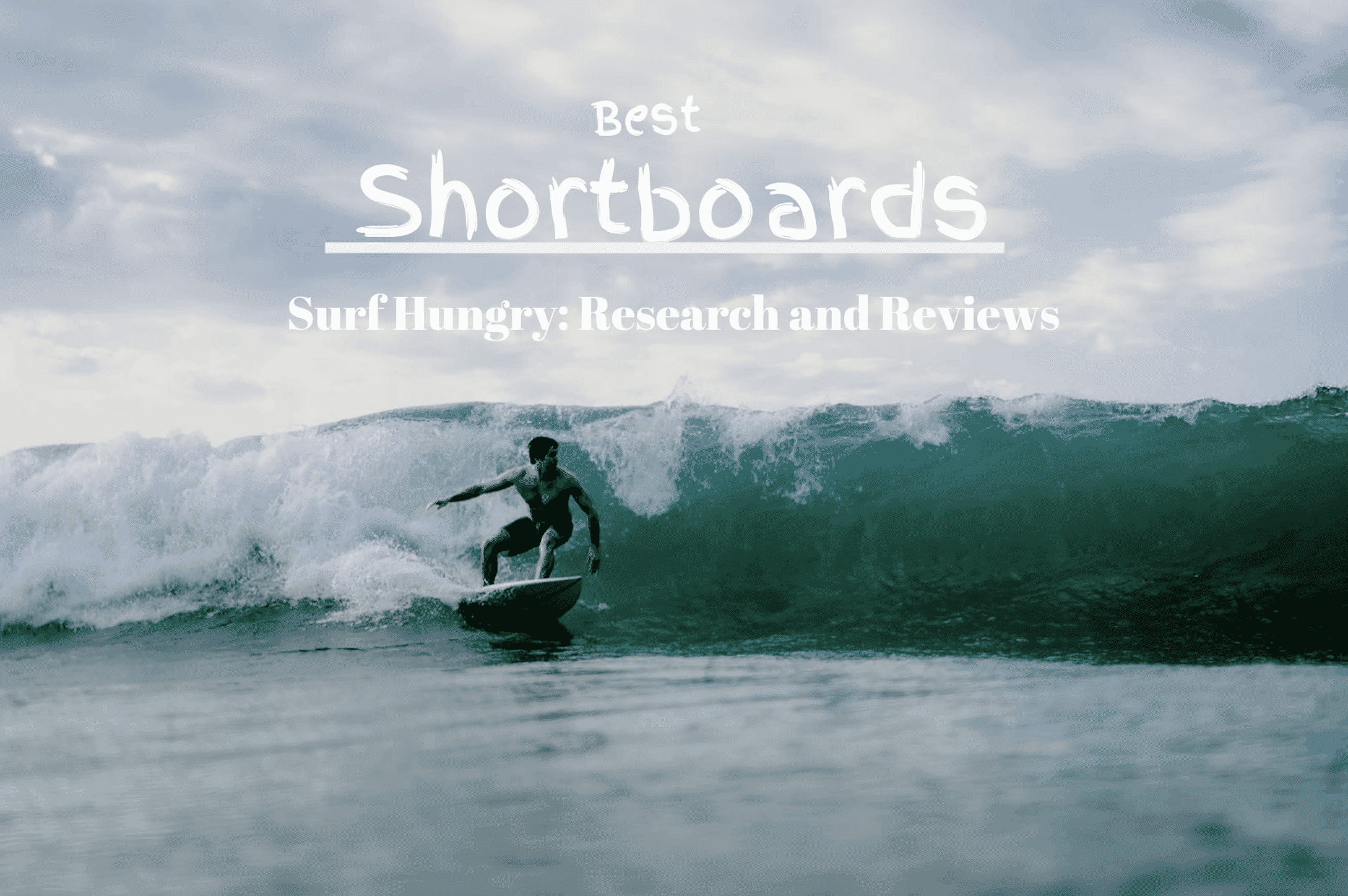 best shortboard surfboards