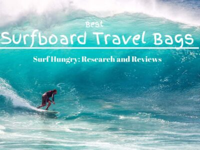 Top 10 Best Surfboard Travel Bags | 2020 Reviews (Wave Tribe)