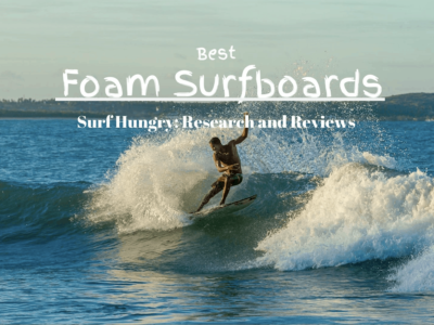 Top 8 Best Foam Surfboards | 2020 Reviews (South Bay Board)