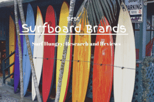 best surfboard brands