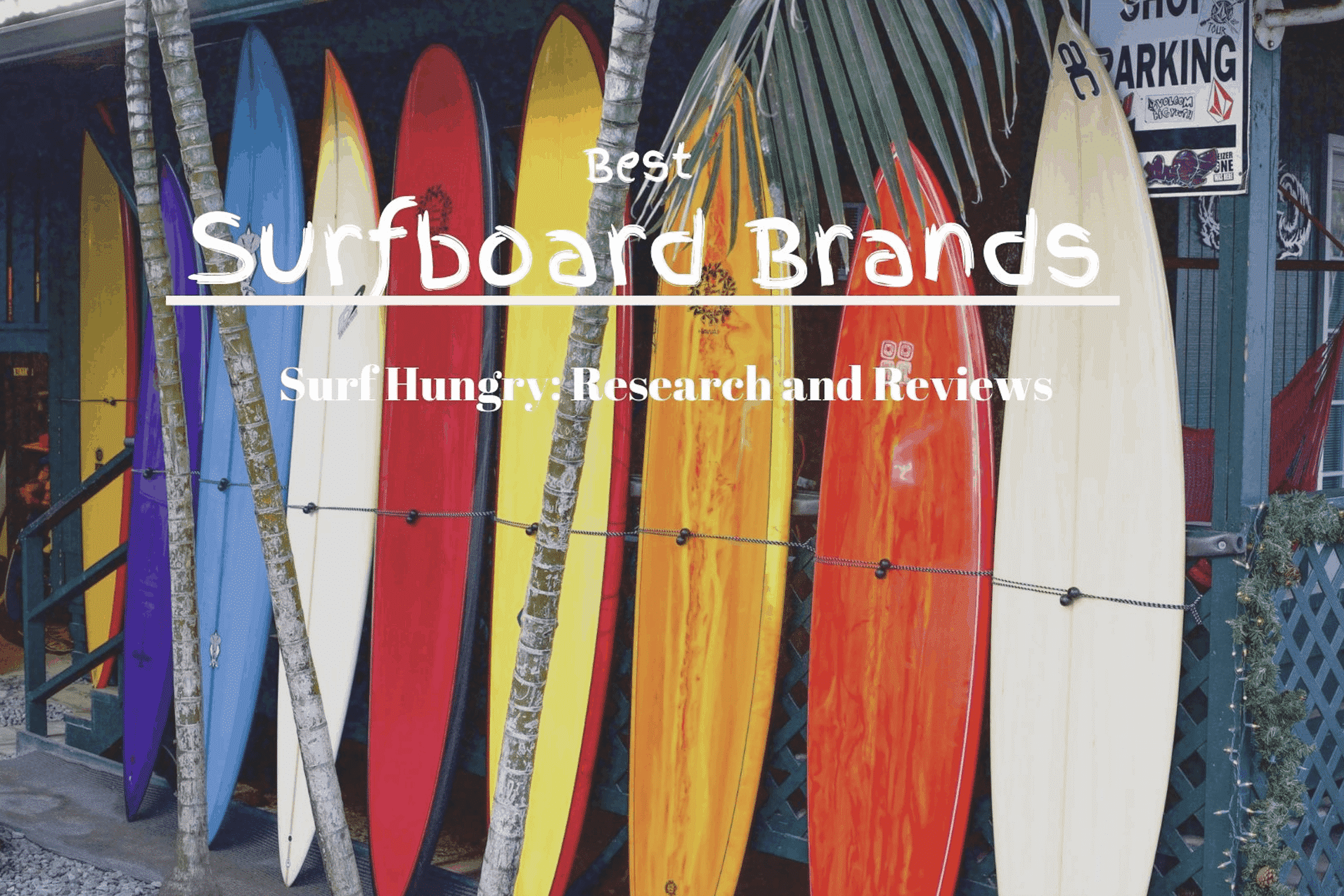 best surfboard brands