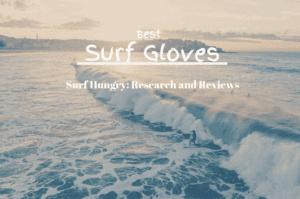 best surf gloves