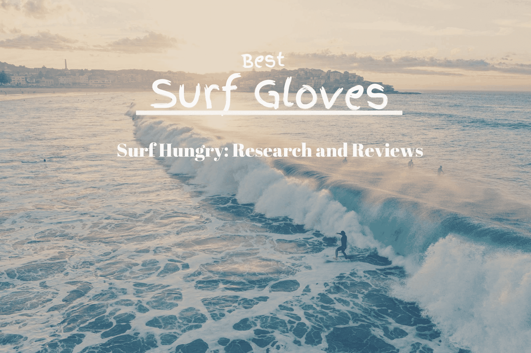 best surf gloves