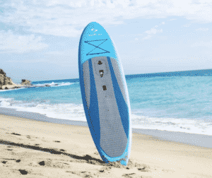 SUP Jet Electric Stand-Up Paddleboard