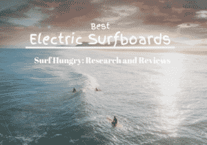 best electric surfboards