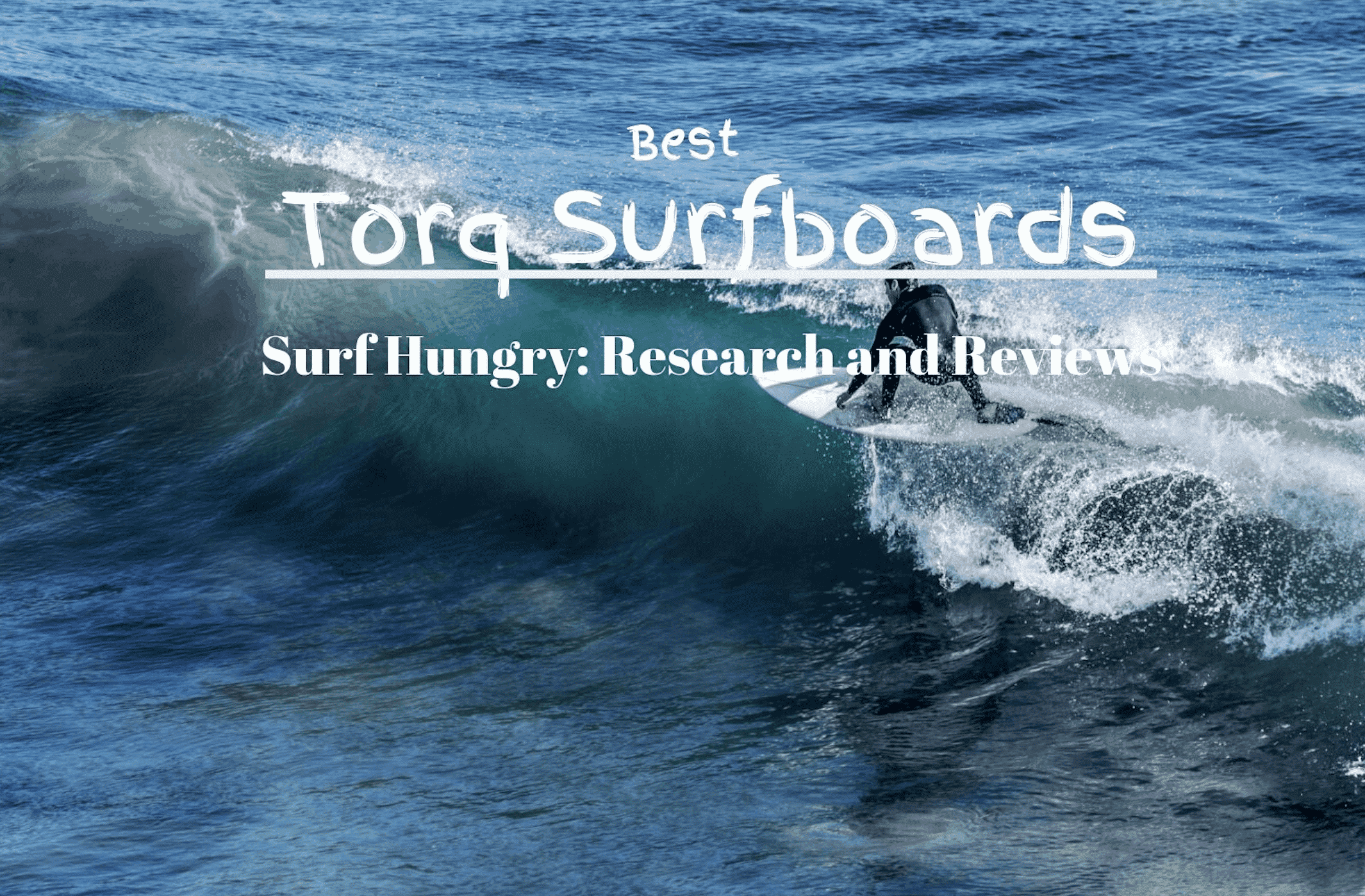 torq surfboards review