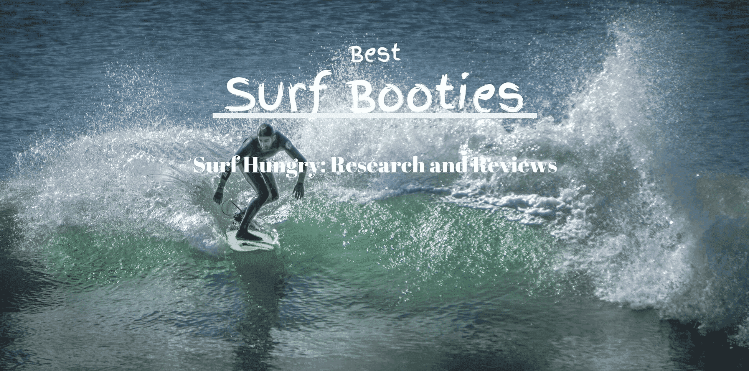 best surf booties