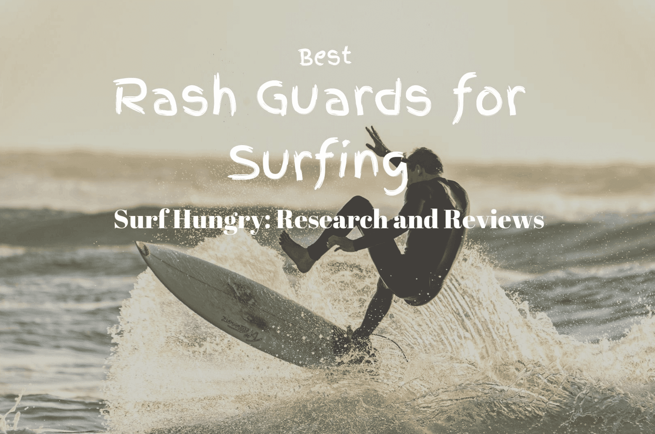 best rash guards for surfing