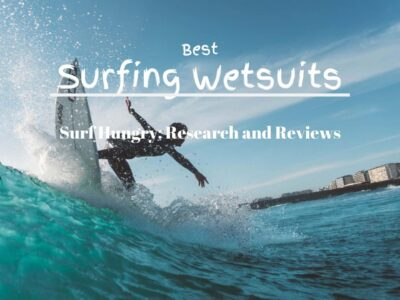 Top 6 Best Surfing Wetsuits | 2020 Reviews (O'Neill, XCEL)