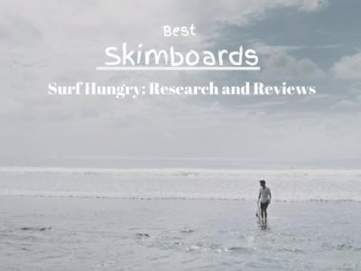 Top 8 Best Skimboards | 2020 Reviews (Wave Zone, BPS, Zap)