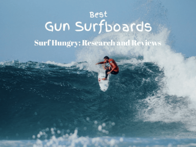 Top 7 Best Gun Surfboards | 2020 Reviews (Haydenshapes)
