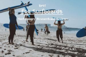 best egg surfboards