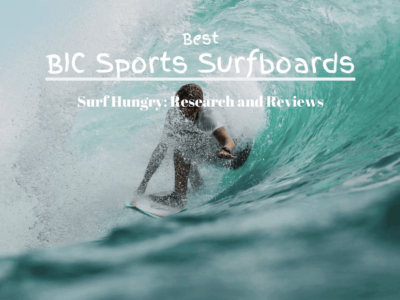 BIC Surfboards Review: Epic Boards or Rip Off? + Guide