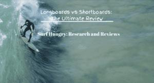 longboards vs shortboards