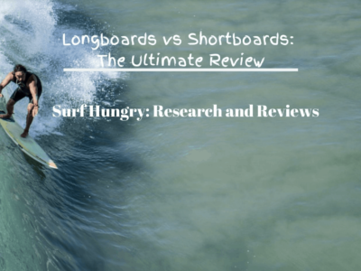 Longboards vs Shortboards: What You Should Know [2020]