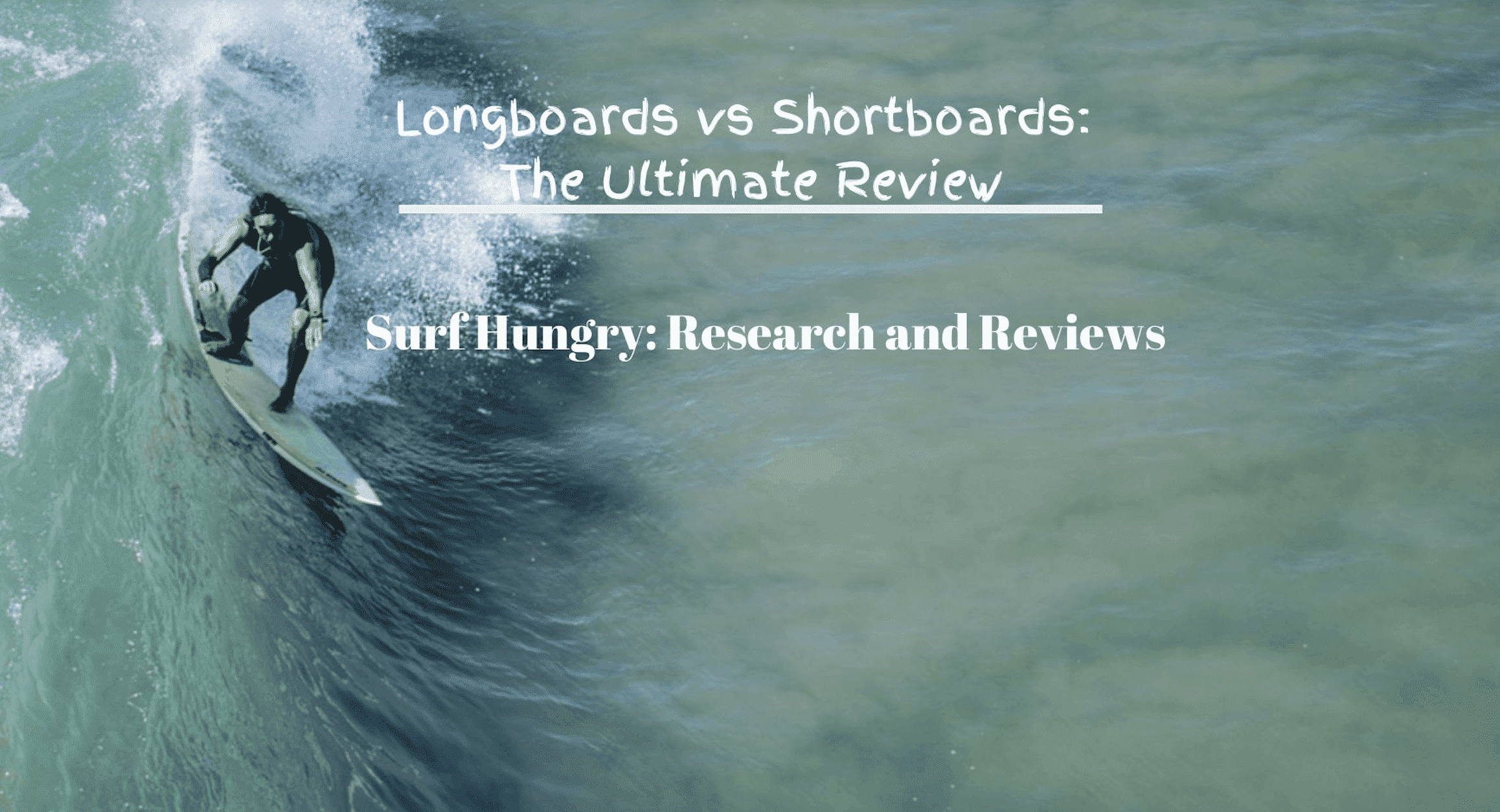 longboards vs shortboards
