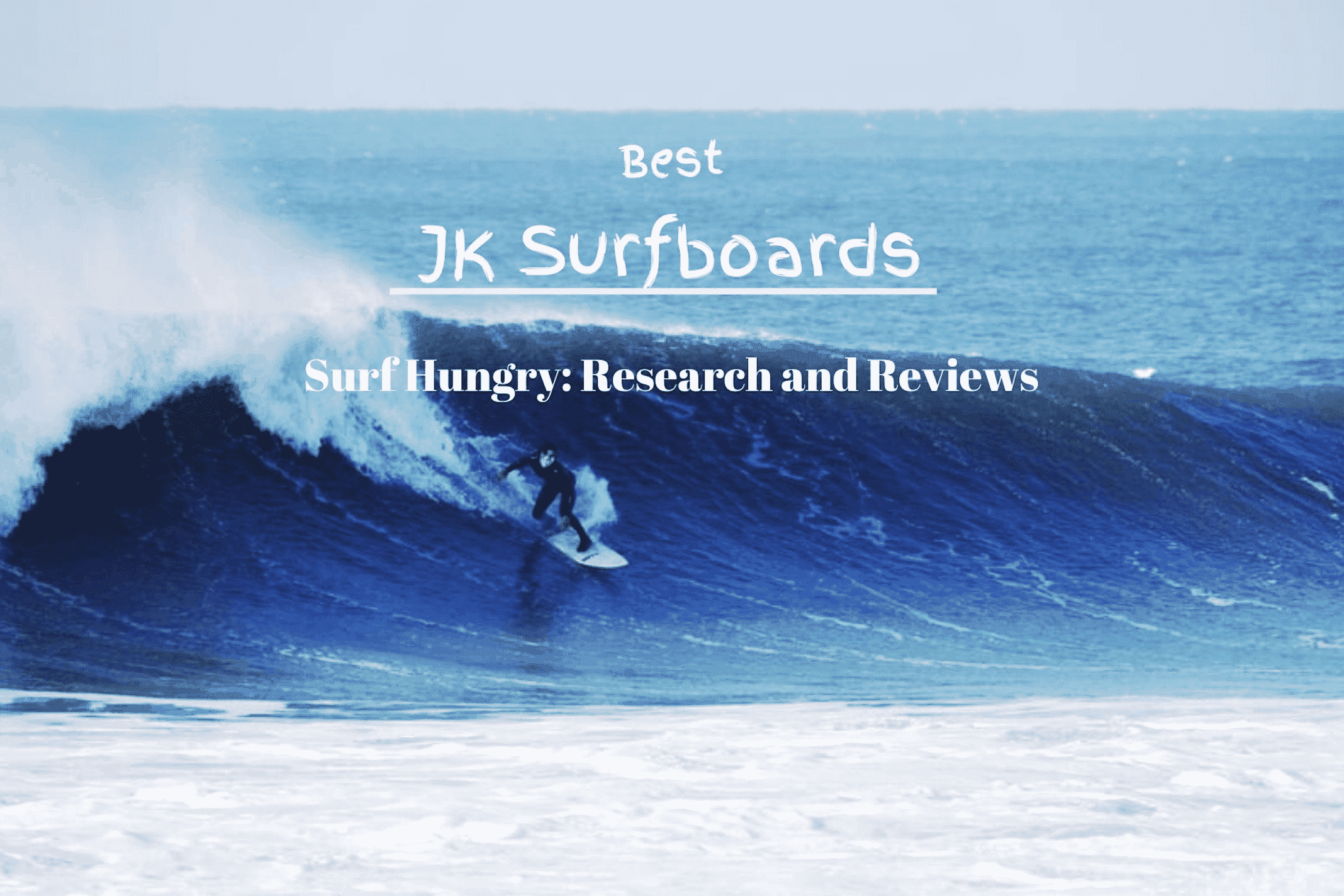 jk surfboards review