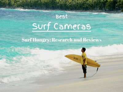 Top 7 Best Surf Cameras | 2020 Reviews (GoPro, Sony)