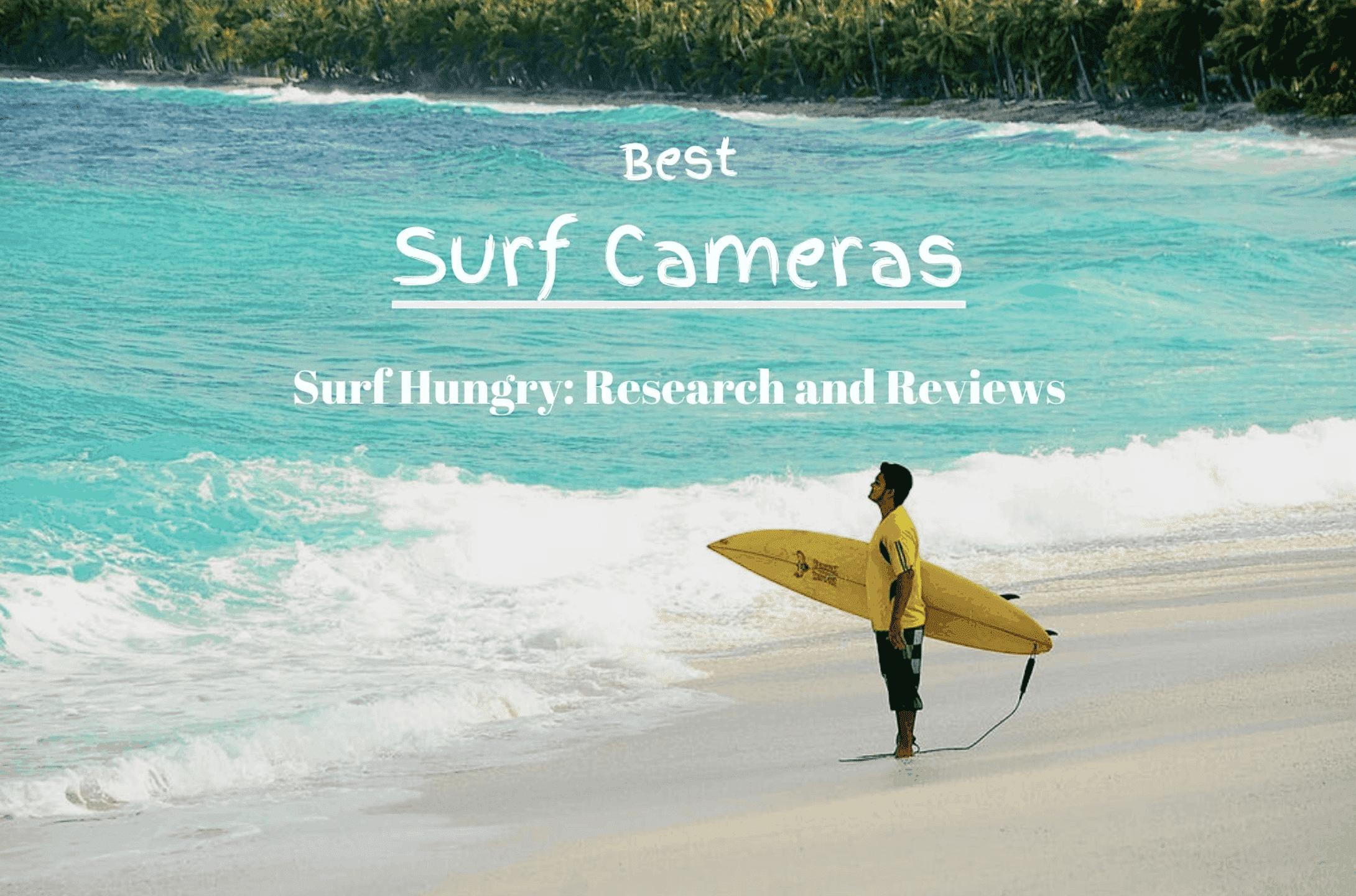 best surf cameras
