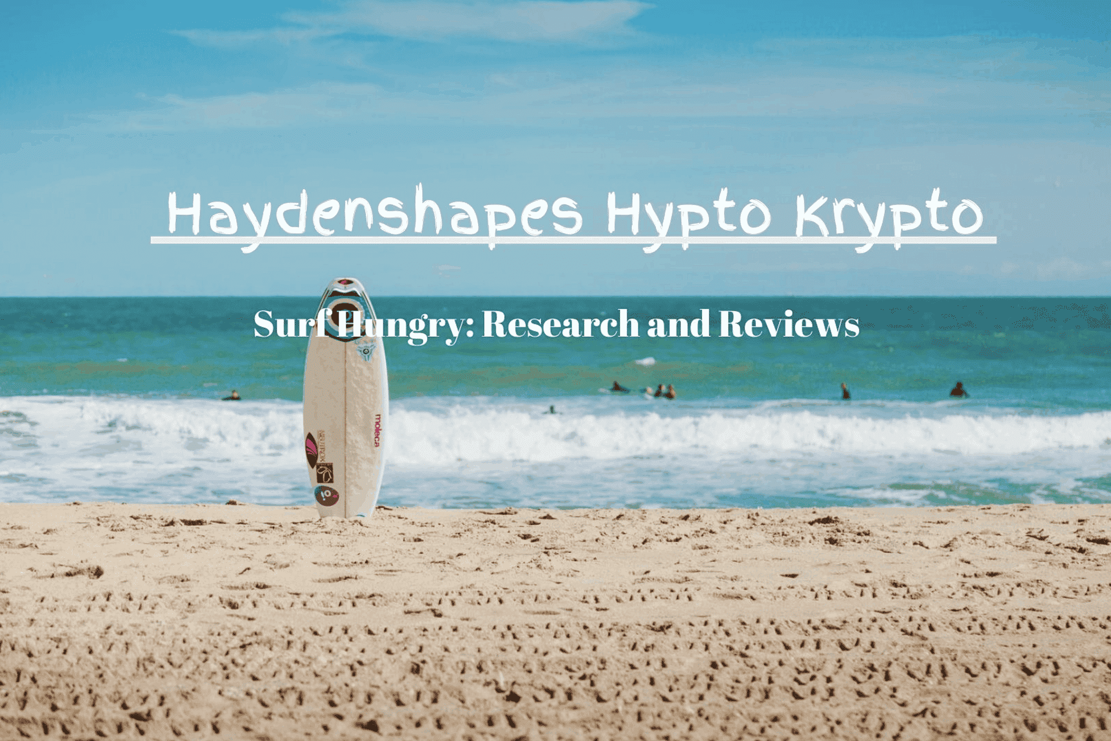 haydenshapes hypto krypto