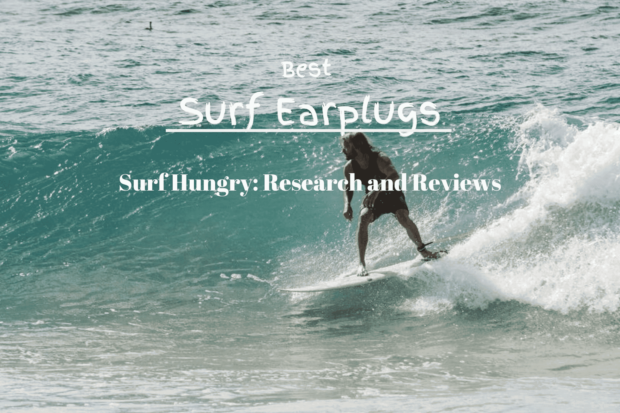best surf earplugs