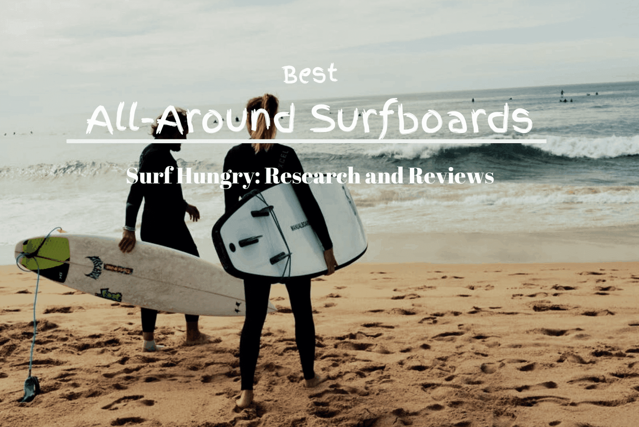 best all around surfboards