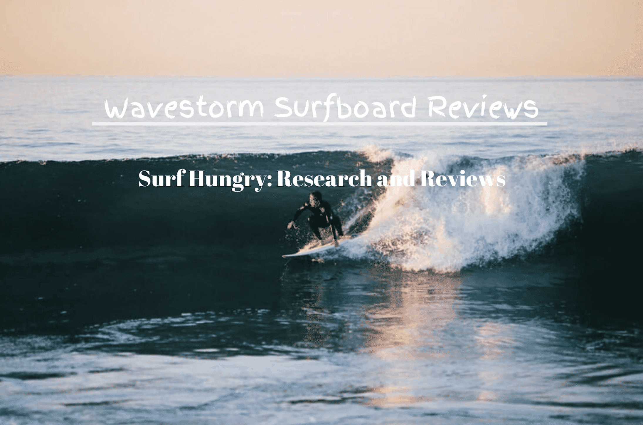wavestorm surfboard reviews