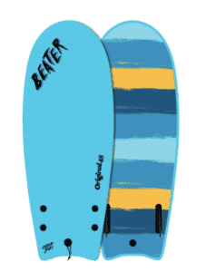 catch surf beater board