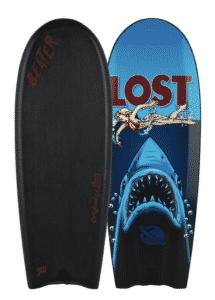 BEATER ORIGINAL 54 - LOST EDITION - SHARK ATTACK