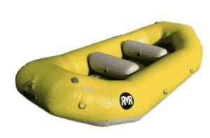 rocky mountain whitewater raft