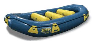 sotar whitewater raft