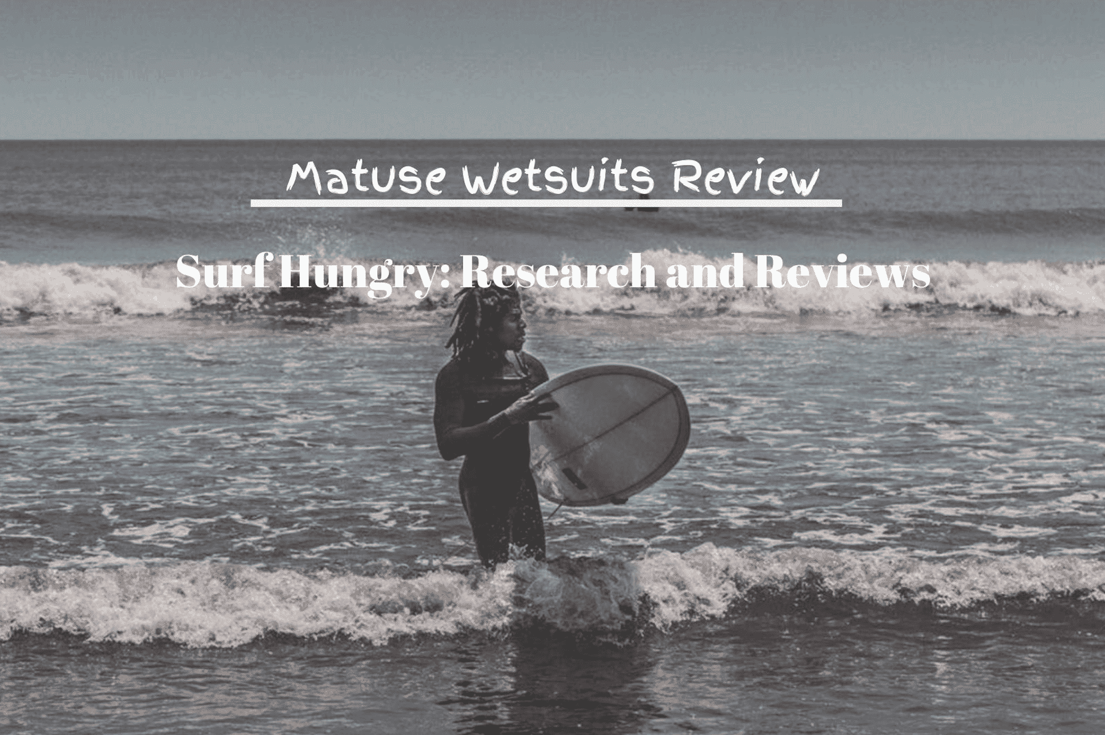 matuse wetsuits review