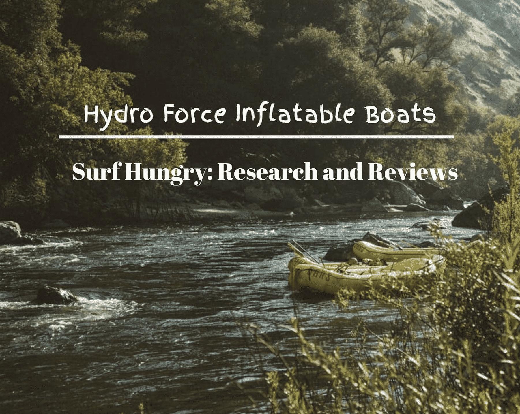 hydro force mirovia pro
