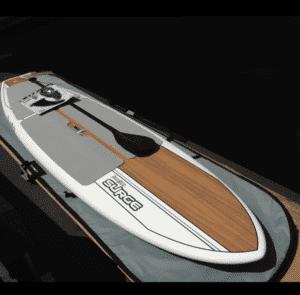 jimmy styks surf standup paddle board