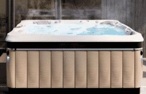 caldera hot tubs