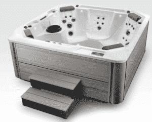 hot springs hot tub