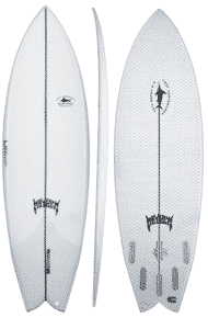 lost k.a. surfboard