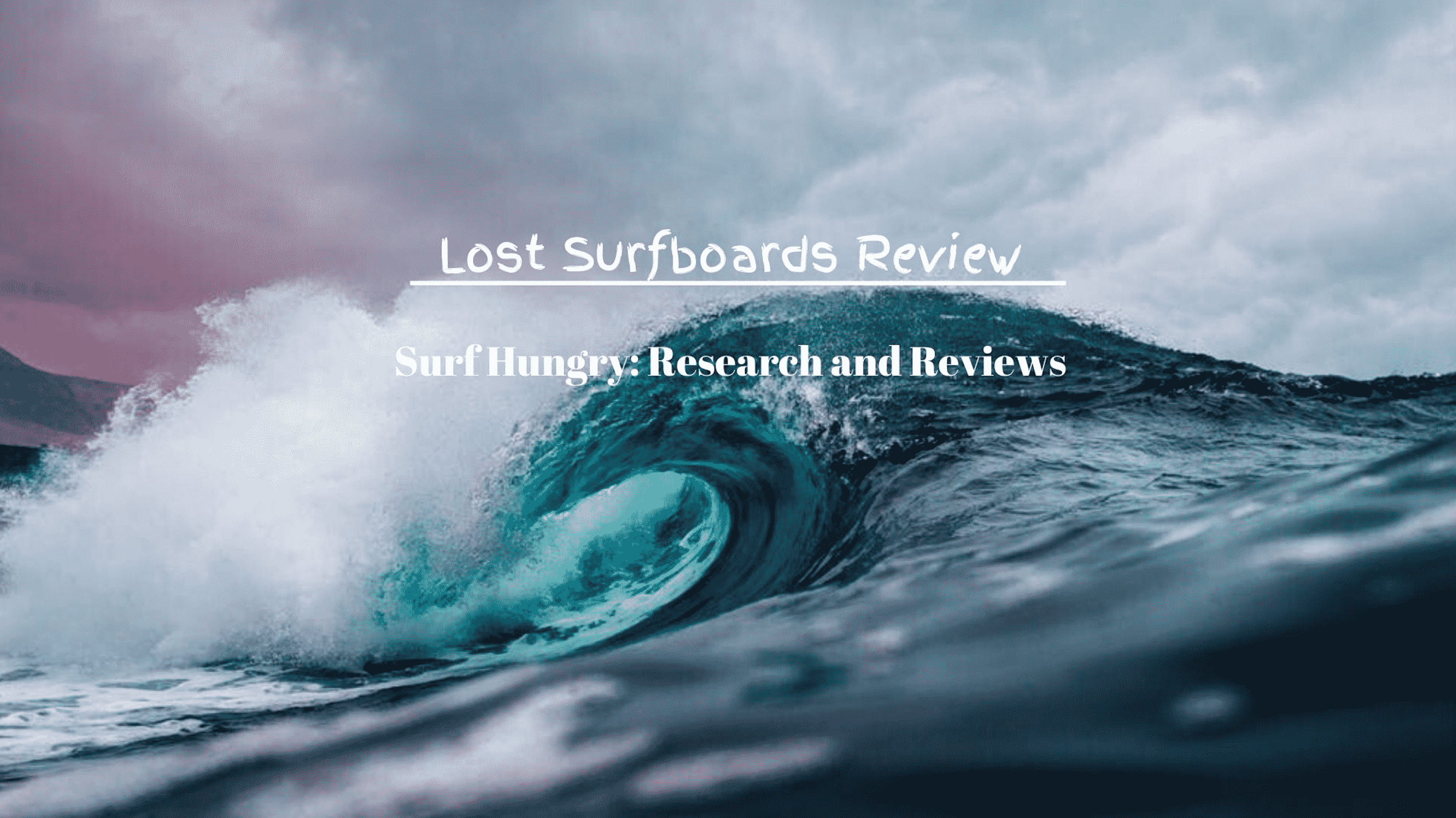 lost surfboards review
