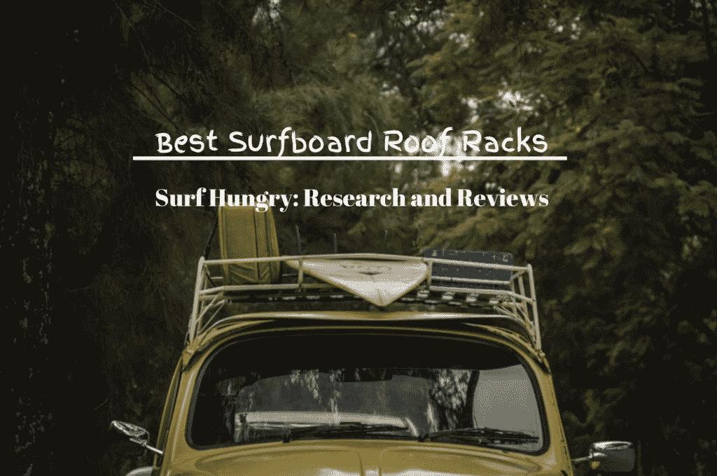 Water Sport Car Top Mount INNO Racks Locking Surfboard Roof Rack
