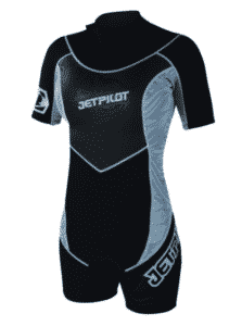 Women's Jet Pilot Flight Shorty Springsuit