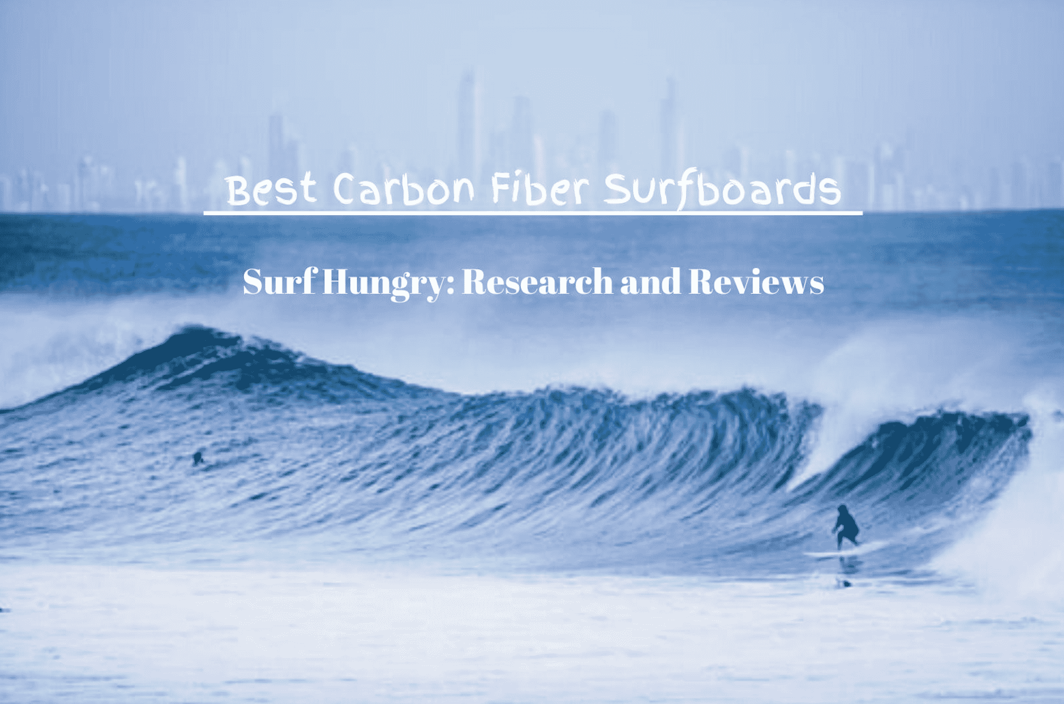 best carbon fiber surfboards