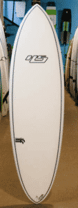 Hayden Shapes Hypto Krypto V FutureFlex 6'2""