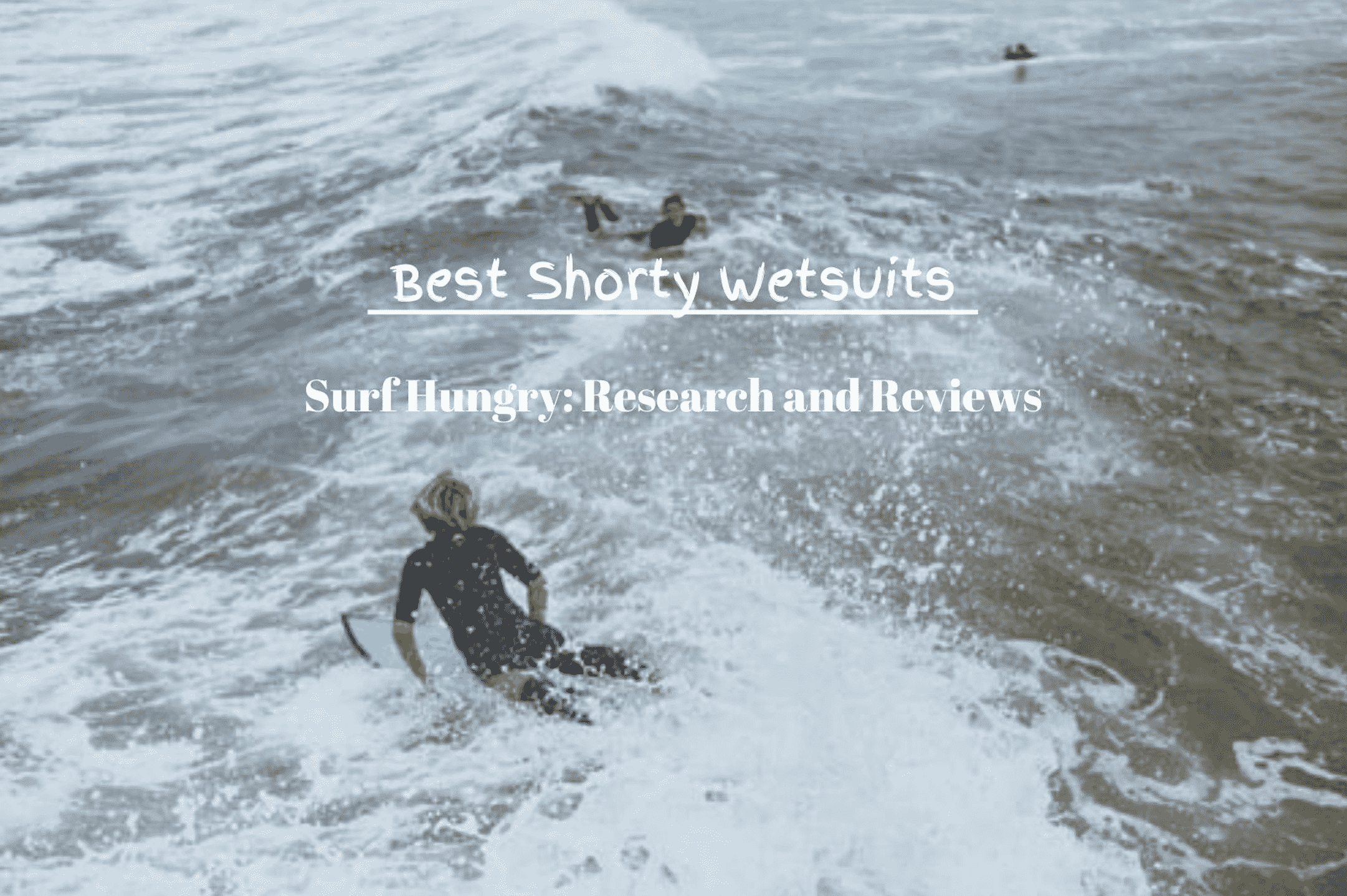 best shorty wetsuits